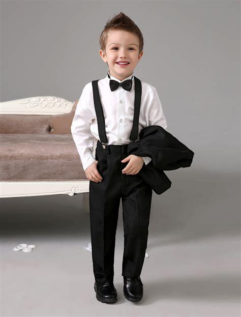 cheap price ring bearer tuxedos aliexpress