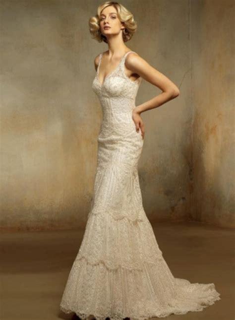 Simple Vintage Wedding Dresses simple vintage wedding dresses