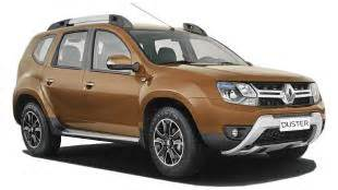 Renault Duster On Road Price Renault Duster Price In India Duster Colours Images