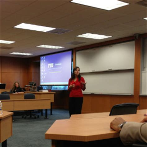 Florida International Healthcare Mba by Florida State Rep Addresses Healthcare Mba Students Biznews