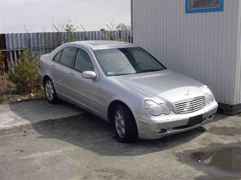 2002 mercedes c240 pictures for sale