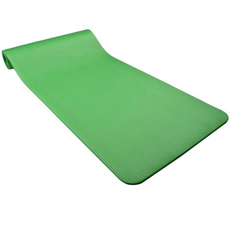 Thick Workout Mats by 8mm Non Slip Exercise Sport Fitness Pilates Workout Cushion Mat Thick Ebay