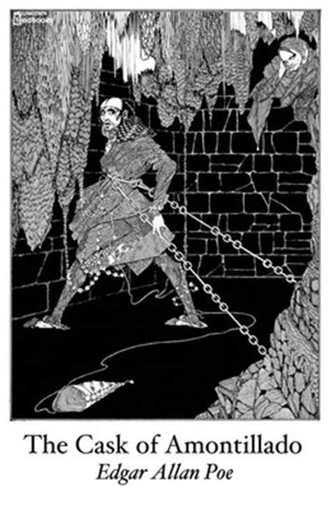 edgar allan poe bio pdf genxpos 233 a cask a cellar and punishment with impunity by poe
