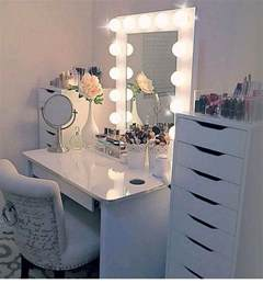 Bedroom Ideas For Teenage Girls for teenage girls make them feel like a star bedroom vanity ideas