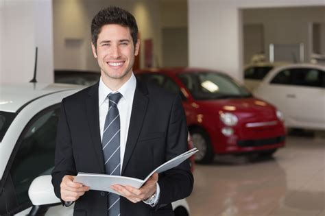 3 reasons an automotive business manager must be detail oriented