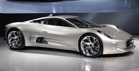 where is the jaguar car from inovatif cars jaguar car