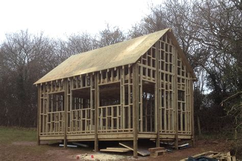 how to build a cabin house wood cabin framework hunting cabin build the wooden