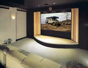do you need a 1080p resolution home theater projector the
