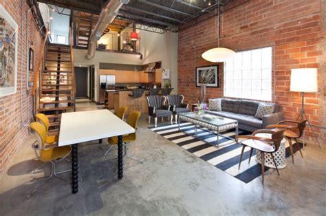 industrial interior design ideas 15 urban interior design ideas in industrial style style motivation