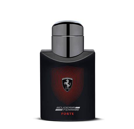 Ferrari Parfum M Nner by Scuderia Ferrari Forte Ferrari Cologne Ein Neues Parfum