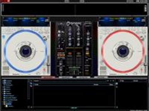 Humm3r 22 by Dj Software Technics Sldz 1200 Skin