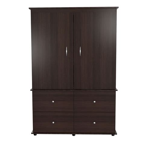 Armoire Home Depot by Appealing Armoire Closet Home Depot Roselawnlutheran