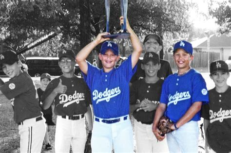 clayton com new article sheds light on clayton kershaw and matthew