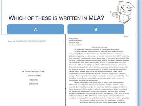 Photo Credit Mla Format Mla Style 7th Edition