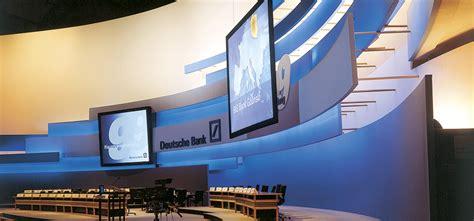 deutsche bank hauptversammlung studio rekkab work