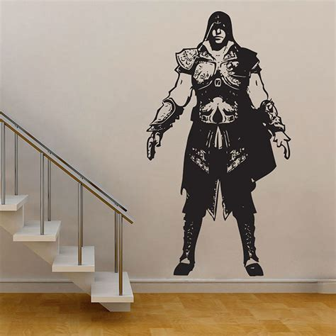 Assassin S Creed Stickers