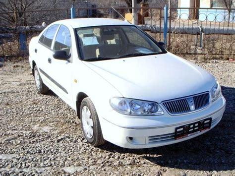nissan sunny 2004 2004 nissan sunny photos 1 6 gasoline ff automatic for