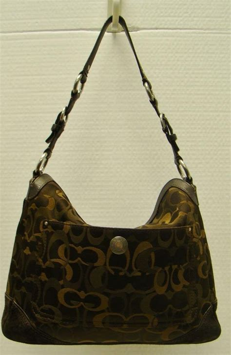 Coach Chelsea Patchwork Large Hobo by 17 Best Images About Coach Handbags Accessories On