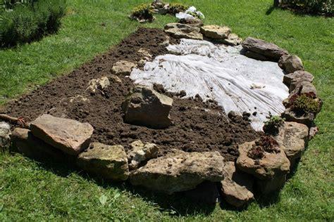 täfer hornbach le jardin d alecs la rocaille tant attendue