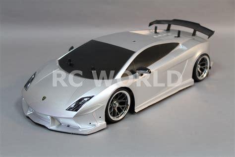 custom tamiya 1 10 drift rc car lamborghini gallardo rtr