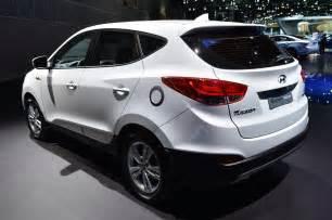 Hyundai Brasil 2015 Hyundai Tucson Fuel Cell La 2013 Photo Gallery
