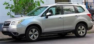 Subaru Forwster Subaru Forester