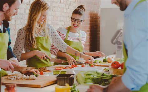 cours de cuisine chef cours de cuisine gastronomique avec les chefs relais
