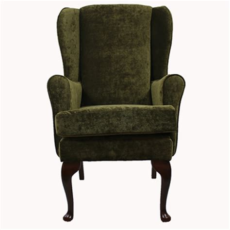 Disability Armchairs by Cavendish Furniture Mobilitygreen Orthopedic High Seat