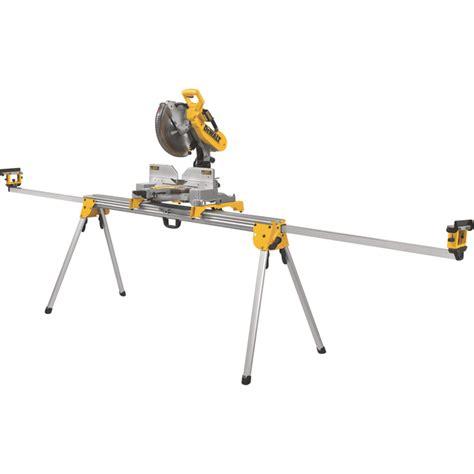dewalt table saw legs dewalt heavy duty miter saw stand model dwx723