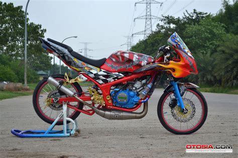 Velk R Rr Made In Thailand motor drag r foto 2017