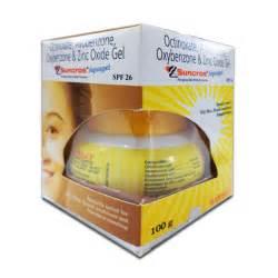 Know about suncros aqua gel spf 26 sastasundar com