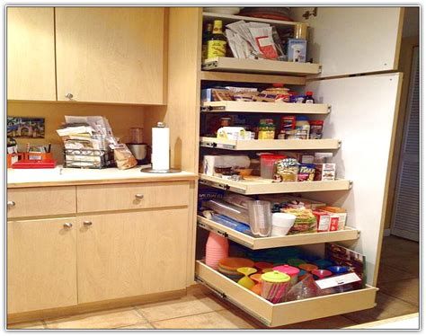 small kitchen cabinet storage small kitchen pantry storage home design ideas