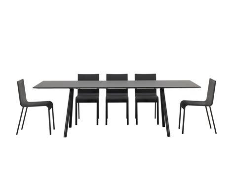 vitra tischbeine a table esstische vitra architonic