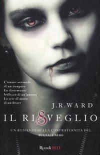 librerie euroclub the book lover in libreria quot il risveglio quot di j r ward