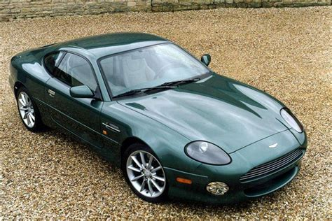 1994 Aston Martin Db7 by Aston Martin Db7 1994 2004 Used Car Review Car