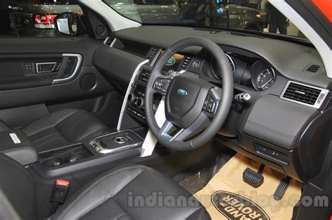 land rover indonesia india spec land rover discovery sport to come in 4 variants