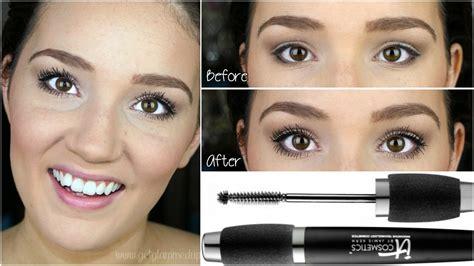 Mascara Hello it cosmetics hello lashes 5 in 1 mascara impression review