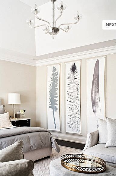 large bedroom wall decorating ideas best 25 decorating large walls ideas on pinterest large