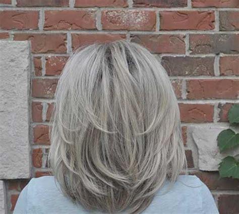 should bob haircut be layered short to medium haircuts that you should try medium