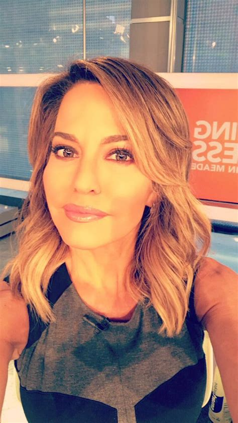 Is Robin Meade In For A New Hair Style | robin meade robinmeade twitter