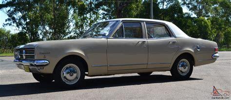 holden hk kingswood holden kingswood hk 1968 4d sedan 3 sp manual 3l carb in