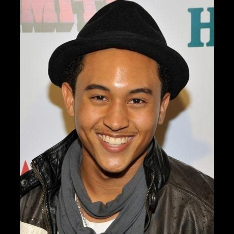 teddy full house the gallery for gt tahj mowry full house