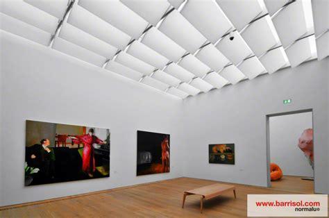 barrisol deutschland exceptional projects brandhorst museum medias
