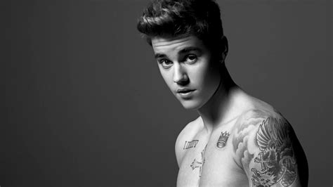 justin bieber tattoo shirt best 7 justin bieber hd wallpaper photos 2018 edigital