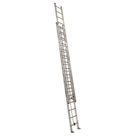 32 Ft Louisville Aluminum Ladder by Louisville Extension Ladder Aluminum 32 Ft Ia Ae2832