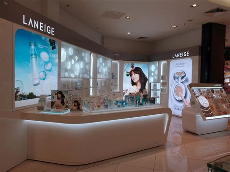 Laneige Counter jessying malaysia skin care reviews make