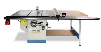 professional cabinet table saw ts 1248p 52 baileigh