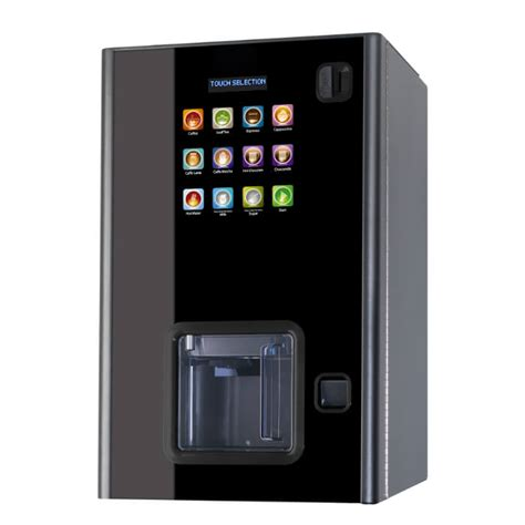 Zen Bean To Cup Coffee Machine ? Cafe Fair Trade