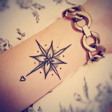 cute small girly tattoos tumblr small compass small compass