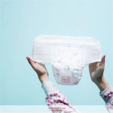 Pokana Baby review pokana the soft comfy diapers ola aswandi